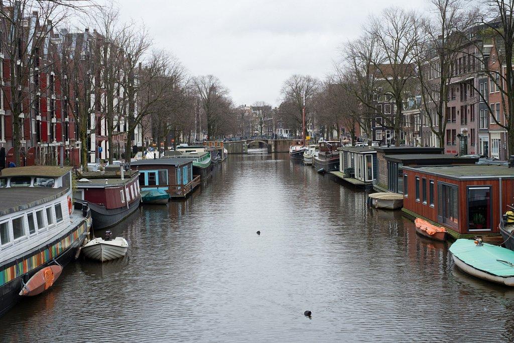 2015-02-09 Amsterdam